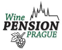 pension, ubytování, víno, Praha